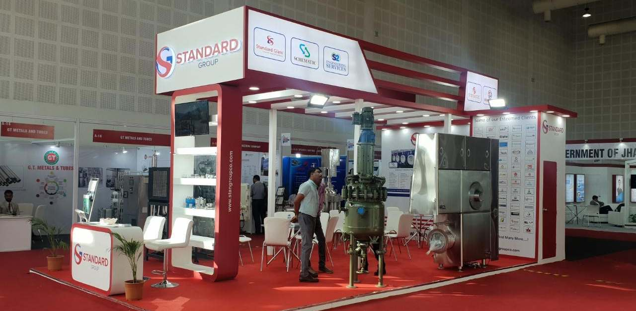 Standard Group India Pharma 2020 3
