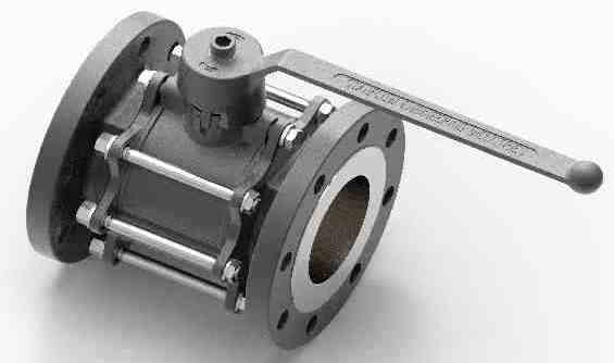Stanflow ball valve innovation2