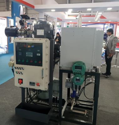 Stanpumps dry vacuum pumps
